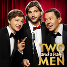 Two and a Half Men: Slowly and in a Circular Fashion