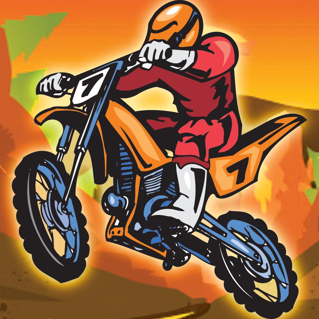 Bike Rider - Extreme Stunt Man Free