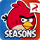 Angry Birds Seasons (AppStore Link)