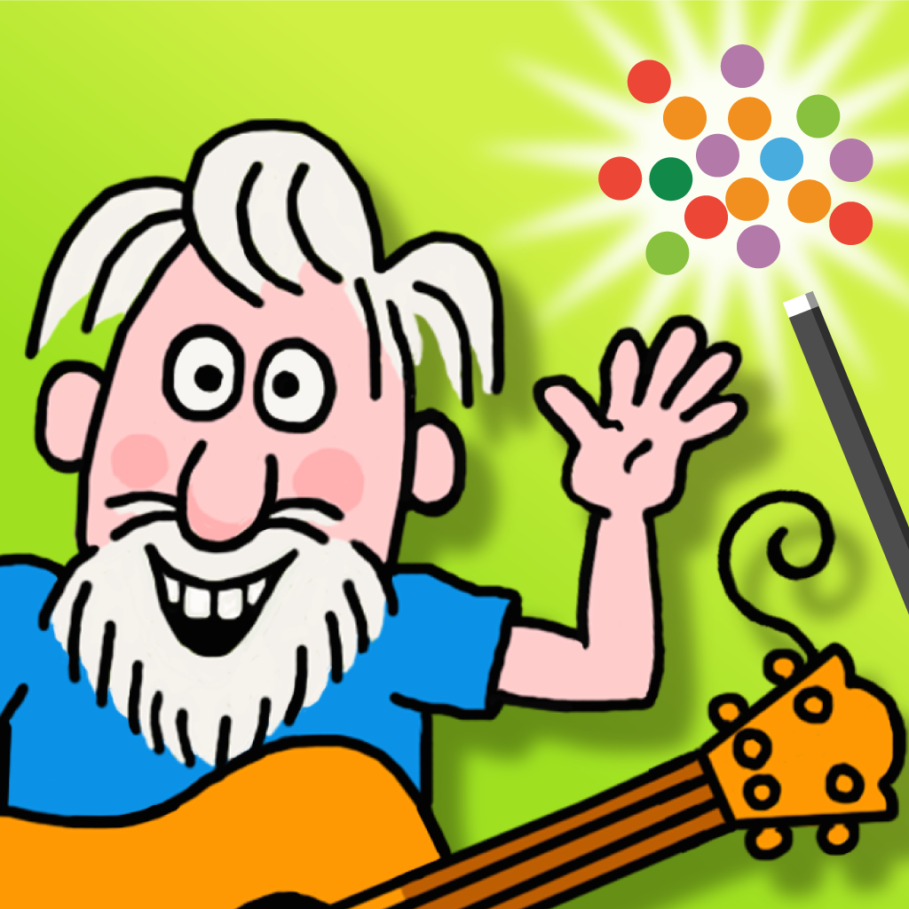 Buy The New Kid on the Block - interactive storybook of poems in English on the App Store